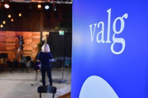 Valgstudio Ålesund