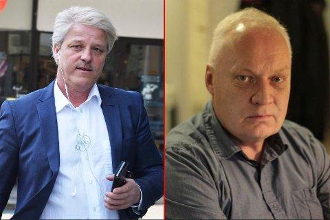 HENLAGT: Anmeldelsen mot Asbjørn Abrahamsen ble henlagt på grunnlag av «kapasitetshensyn og graden av alvorlighet»