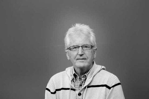 ANMELDER: Finn Stenstad  mener Johnsruds bok er knallgod.