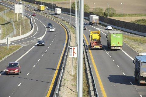 VIKTIG: NHO Logistikk og Transport Region Vestviken mener tiden er overmoden for å tenke langt mer helhetlig om godshåndteringen på vestsiden av Oslofjorden.