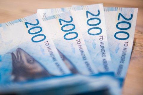 PROBLEM: Tilliten til skattesystemet svekkes når det avsløres at nordmenn gjemmer bort penger i skatteparadiser, mener forfatteren.