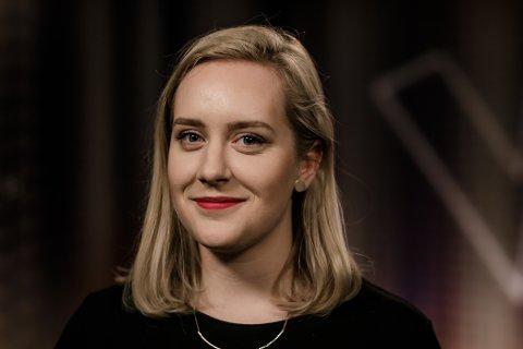 Agnes Stock gikk videre i The Voice fredag kveld.