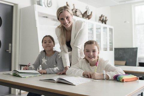 GIR RÅD: Forbrukerøkonom Silje Sandmæl gir tips til årets farsdagsgave.