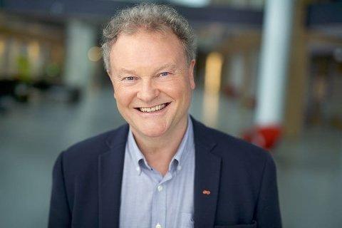 KOMMER MED RÅD: Det første du bør gjøre, er å få oversikt over egen økonomi, skriver pensjonsøkonom Knut Dyre Haug.