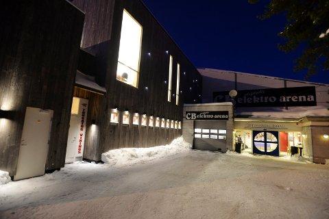 ISHALLEN FORNYES: At Tønsberg Ishall nå får isflate etter NHL-standard liker kunstløperne dårlig. Det medfører nemlig en trangere isflate.