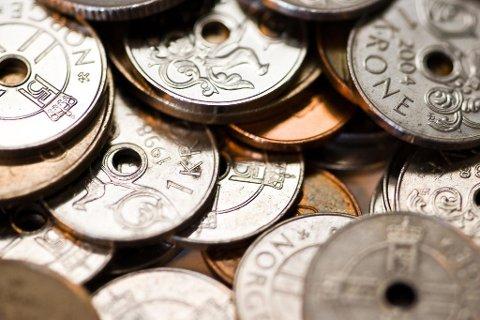 FARVEL SELVANGIVELSE - VELKOMMEN SKATTEMELDING: Fra tirsdag kan du sjekke skatten din (foreløpige tall) i den splitter nye skattemeldingen. Mye er det samme, med det er én viktig ting som er forskjellig. Foto: Paul Weaver (nabilder.no)