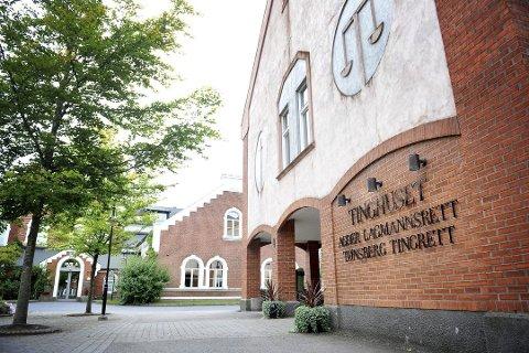 AVGJORDE: Kassasenter Øst AS ble på egen begjæring slått konkurs av Tønsberg tingrett mandag i denne uken.