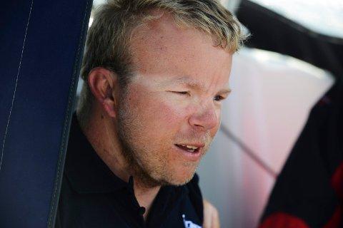 FÆRDERN-VINNER: Bjørnar Erikstad har vært med på å vinne Færderseilasen flere ganger.