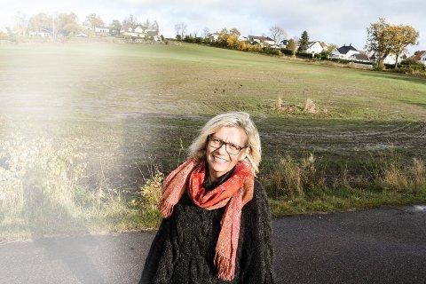 FORDEL: For miljøbevisste mennesker vil jeg tro det er en fordel at Lene Lauritsen nå har langt større innflytelse i politikken.