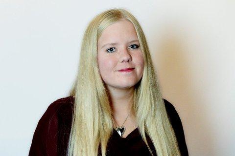 KANDIDAT: Høyre går til valg på å redusere helsekøene ytterligere de neste fire årene, sier stortingskandidat Renate Sølversen.