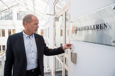 Norsk Flygerforbund og Parat har oppnådd enighet med NHO Luftfart/SAS om en ny tariffavtale. Foto: Heiko Junge / NTB scanpix