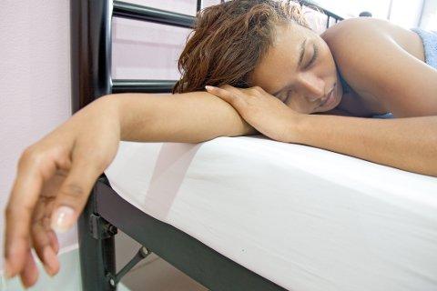 Søvnprofessor Matthew Walker mener den vestlige verden er rammet av en epidemi av for lite søvn.