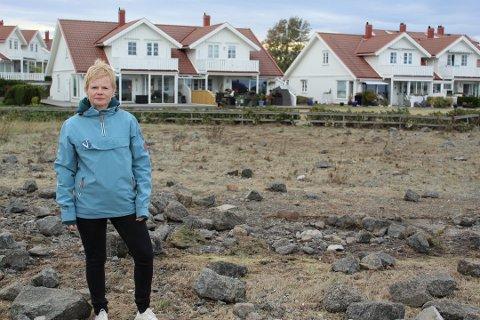 VIKTIG: De viktigste sakene for Venstre er skole, miljø og arbeidsplasser, skriver Magdalena Lindtvedt