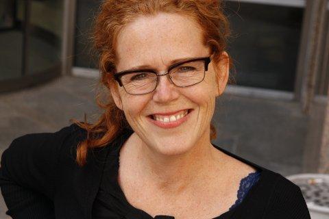 FORSKJELLIG LIKE: – Selv om det er medisinske forskjeller mellom kvinner og menn, bør heller ikke det overdrives. Benskjørhet, som de fleste tenker på som en kvinnesykdom, rammer også menn, sier leder Linda Marie Rustad i Kilden kjønnsforskning.