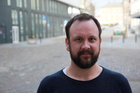 BØR FOLK FØLGE MED: Sigurd Birkeland, seniorøkonom i Konkurransetilsynet.