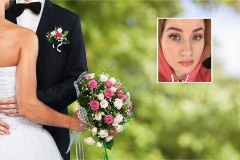 Ulrikke E. Ekeli stiller spørsmål ved  hvorfor mange kvinner fortsatt velger å bytte navn når de gifter seg.