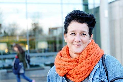 AVLYST: Informasjonsleder Hilde Fiskum, Teater Ibsen, opplyser at «Lille Eyolf»-turneen nå er avlyst.