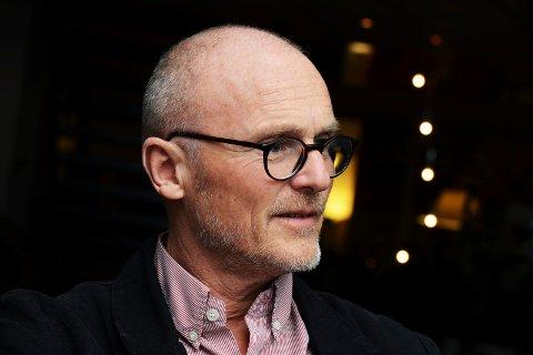 SKUFFET: Lars Egeland (SV) mener den nye samarbeidskonstellasjonen i alle fall burde ha snakket med SV.