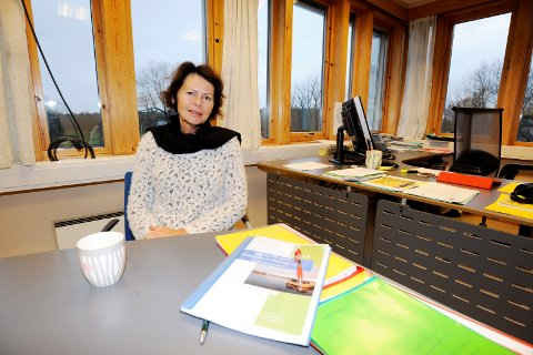 TIL AVHØR: Tidligere rådmann Christine Norum.