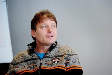 BER OM RETTFERDIGHET: - Jeg synes jeg har blitt veldig urettferdig behandlet, men har tro på det norske rettssystemet. Jeg ber ikke om medlidenhet, men om rettferdighet, har Langemyhr sagt til TB i en tidligere sak.