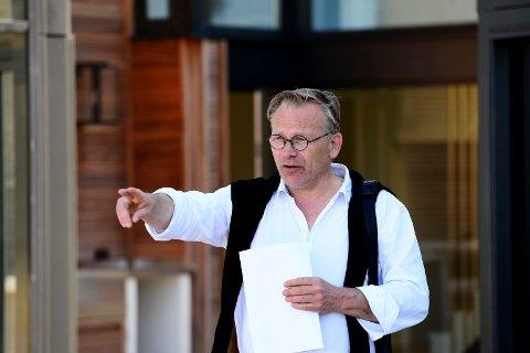 - RENVASKET: Rune Breili og hans arkitektkontor er nå så gransket og renvasket som få andre virksomheter eller enkeltpersoner har vært, skriver hans advokat, Vibeke Hein Bæra. Hun reagerer kraftig på Jørn Magdahls innlegg og på at Tønsbergs Blad publiserer dette.