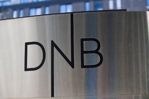 DNB er Norges største bank. Foto: Terje Bendiksby / NTB scanpix Foto: (NTB scanpix)