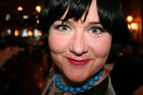 SYK: Komikeren Christine Koht er kreftsyk, og skal denne uken ha blitt hasteinnlagt på sykehuset i Oslo.