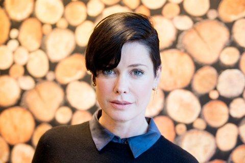 ÅPNER NATTKLUBB: Lene Nystrøm er aktuell med nyåpning av restaurant og nattklubb i København.