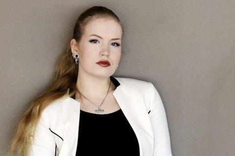 Lise Marie Sommerstad er spaltist i Tønsbergs Blad.