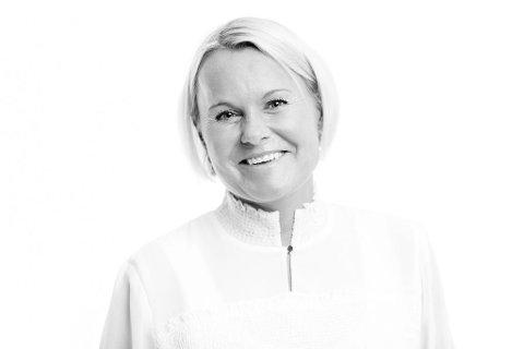 Heidi Skjeggerød - Daglig leder Tønsberg Næringsforening