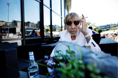 BURSDAG: Jahn Teigen fyller 70 år. Dette bildet er fra 2012.
