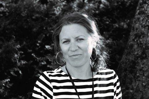 ØNSKER INNSPILL: Kultursjef, Hege Rui, ønsker tilbakemeldinger og meninger rundt kulturlivet i Færder kommune.