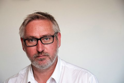 KRITISK: Bidrar virkelig byttesirklene til mer gjenbruk og mindre overforbruk, spør Anders Olsen.