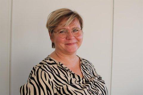 NORMAL DRIFT: Pasienter i hjemmesykepleien i Færder kommune skal ikke bli berørt av karantenen til de ti ansatte. Det sier konstituert virksomhetsdirektør for helse Anita Archer.