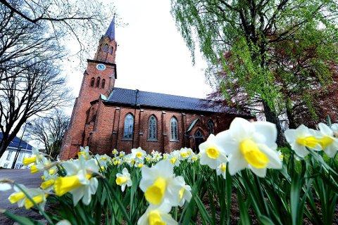 Jahn Teigen bisettes i Tønsberg Domkirke onsdag 11. mars klokken 12.30.