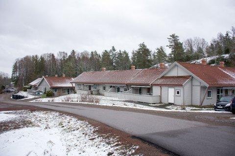 Den avdøde var beboer ved Oserødmyra bofellesskap på Nøtterøy.