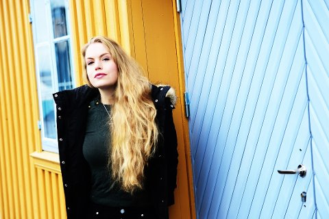 Lise-Marie Sommerstad, spaltist i Tønsbergs Blad
