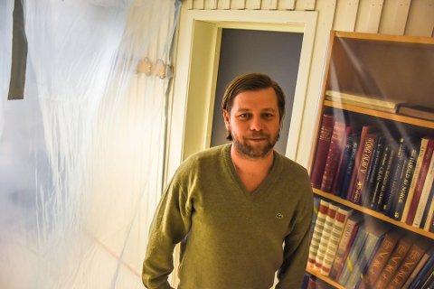 – BRA: Fungerende kommuneoverlege, Per Kristian Opheim, kan opplyse om at det ikke har vært noen som har testet positivt på covid-19 siden juni.