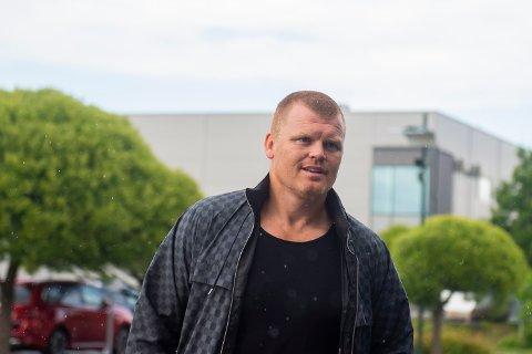 KONFLIKT: John Arne Riise har klaget Nettavisen og Tønsbergs Blad inn til PFU.