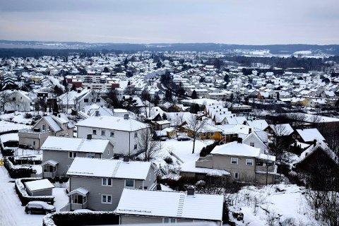 MUTERT VIRUS: En person som kom til Norge fra utlandet er smittet av den muterte britiske varianten av korona.