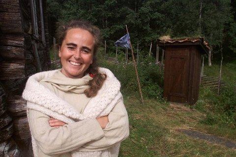 HAR SØKT: Marianne Elstad Olsen har et ønske om å få starte Steinerbarnehage i Tønsberg.