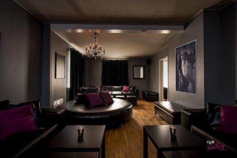 ÅPEN: Club Fantasy i Tønsberg har åpnet dørene igjen etter å ha vært stengt en stund under koronapandemien.