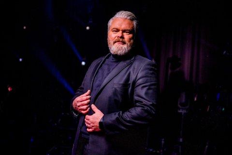 KLAR: Tjøme-bosatte Rein Alexander er klar for kveldens finale i MGP.