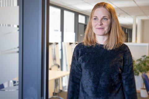Ingeborg Johannessen er kommuneoverlege i Drammen.