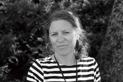 DELER UT PRISER: Kultursjef Hege Rui i Færder kommune søker verdige mottakere av årets Færderpris samt kommunens samfunnspris og kulturpris.