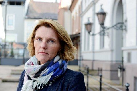 INFORMASJONSVAKUUM: Da moren til pasientombud Torunn Grinvoll ble lagt inn på et sykehjem, savnet hun informasjon om sin mors situasjon. Hun ble sittende igjen med mange ubesvarte spørsmål.