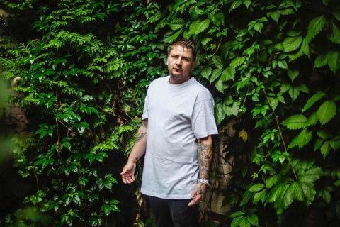 NYTT ALBUM: Steffen Falch, alias Spira, har gitt ut et nytt allbum med 15 låter.