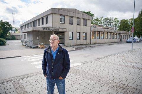 Kai Lennert Johansen.