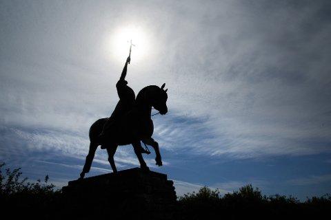 På Stiklestad starter Olsokdagene 27. juli og varer fram til 1. august.