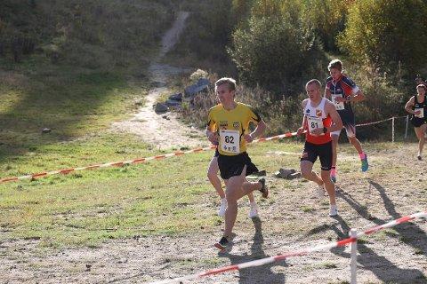 Mathias Vanem Aas har vant NM terrengløp i fjor både på kort og lang løype. I helgen ble han nummer fem.